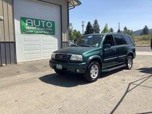 2003_Suzuki_XL-7_Touring 4WD_ Spokane Valley WA