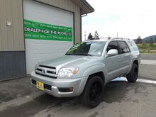2003_Toyota_4Runner_Limited 4WD_ Spokane Valley WA