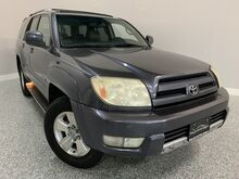 2003_Toyota_4Runner_Limited_ Carrollton  TX