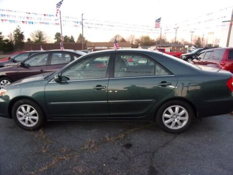 2003 Toyota Camry XLE Middletown OH