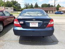 2003_Toyota_Camry_XLE V6_ Middletown OH