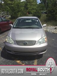 2003 Toyota Corolla LE Bloomington IN
