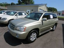 2003_Toyota_Highlander_Base_ Roanoke VA