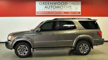 2003_Toyota_Sequoia_Limited_ Greenwood Village CO