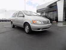 2003_Toyota_Sienna_5dr LE_ Rocky Mount NC