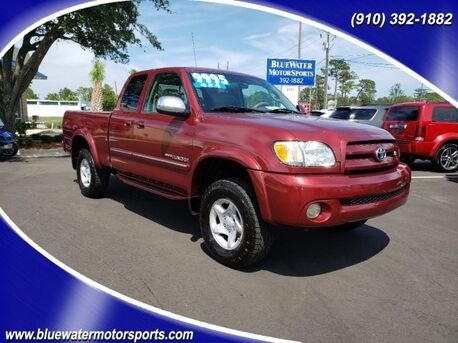 2003_Toyota_Tundra_Ltd_ Wilmington NC