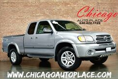 2003_Toyota_Tundra_SR5 - 1 OWNER CLEAN CARFAX i-FORCE V8 4WD BED COVER_ Bensenville IL