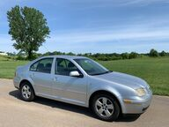 2003 Volkswagen Jetta GLS 1.8T Bloomington IN