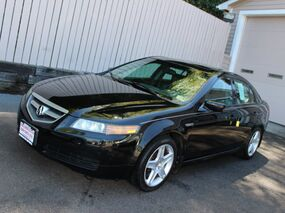 Acura 3.2TL 3.2 2004