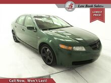 2004_Acura_TL__ Salt Lake City UT