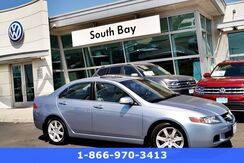 2004 Acura TSX 4DR SDN AT National City CA