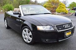 2004_Audi_A4_3.0L Cabriolet_ Easton PA