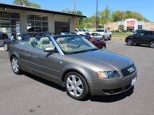 2004_Audi_A4_Cabriolet_ Roanoke VA