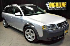 2004_Audi_allroad_4.2L Quattro_ Easton PA