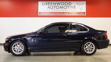 2004_BMW_3 Series_325Ci_ Greenwood Village CO