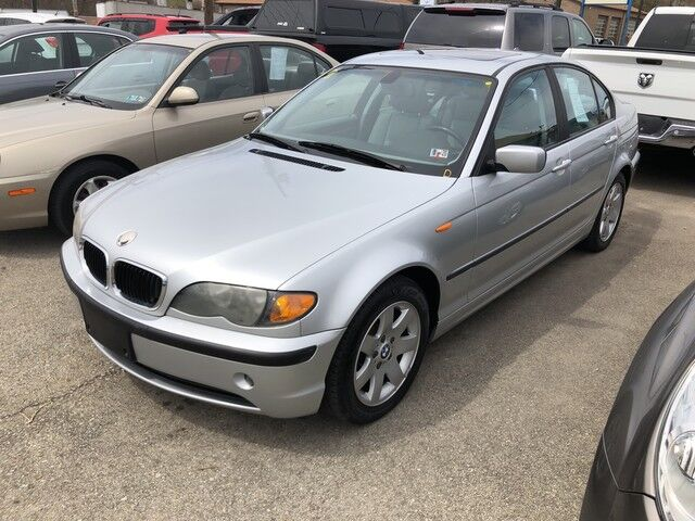 2004 BMW 3 Series 325i North Versailles PA
