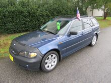 2004_BMW_3 Series_325xi_ Norfolk VA