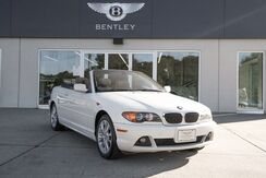 2004_BMW_3 Series_330Ci_ Hickory NC