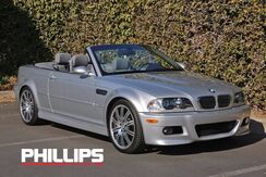 2004_BMW_3 Series_M3_ Newport Beach CA