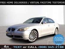 2004_BMW_5 Series_525i_ Hillside NJ