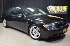 2004_BMW_7 Series_745Li_ Easton PA