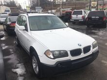 2004_BMW_X3_3.0i_ North Versailles PA