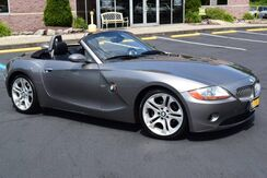 2004_BMW_Z4_3.0i 6-Speed_ Easton PA