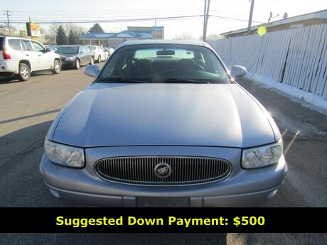 2004 BUICK LESABRE CUSTOM  Bay City MI