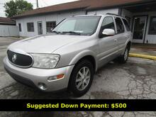 2004_BUICK_RAINIER CXL__ Bay City MI