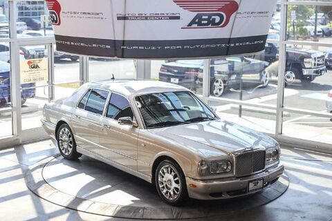 2004_Bentley_Arnage_R_ Chantilly VA