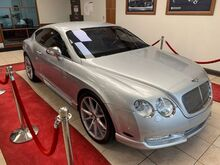 2004_Bentley_Continental GT_SPEED_ Charlotte NC