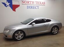 2004_Bentley_Continental_GT Sport Twin Turbo V12 AWD Performance Coupe_ Mansfield TX