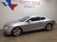 Bentley Continental GT Sport Twin Turbo V12 AWD Performance Coupe 2004