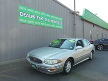2004_Buick_LeSabre_Custom_ Spokane Valley WA