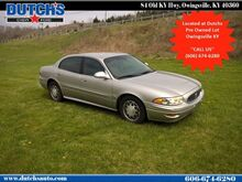 2004_Buick_LeSabre_Custom_ Mt. Sterling KY