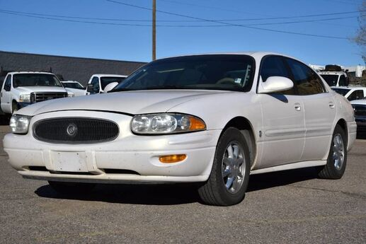 2004 Buick LeSabre Limited Englewood CO