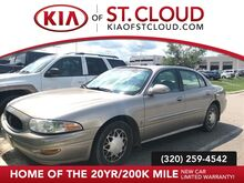 2004_Buick_LeSabre_Limited_ St. Cloud MN
