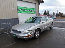 2004_Buick_Park Avenue_Sedan_ Spokane Valley WA