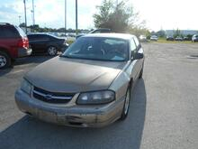 2004_CHEVROLET_IMPALA__ Houston TX