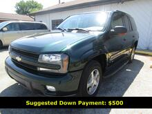 2004_CHEVROLET_TRAILBLAZER LS; LT;__ Bay City MI
