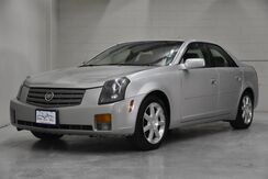 2004_Cadillac_CTS__ Englewood CO