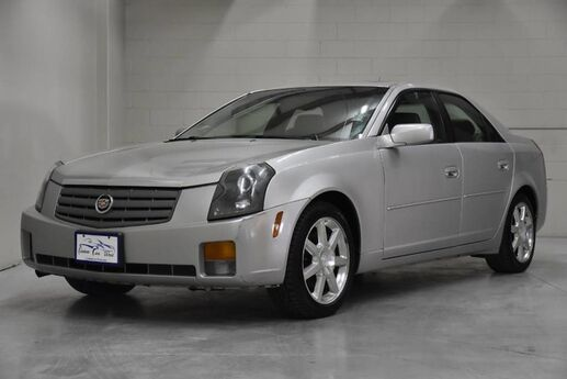 2004 Cadillac CTS  Englewood CO