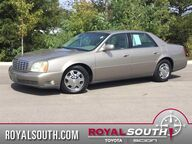 2004 Cadillac DeVille  Bloomington IN
