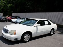 2004_Cadillac_Deville_Base_ Roanoke VA