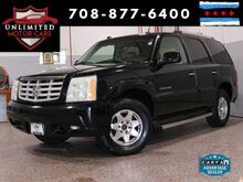 2004_Cadillac_Escalade_AWD_ Bridgeview IL
