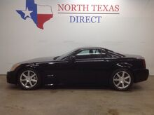 2004_Cadillac_XLR_FREE DELIVERY Premium GPS Navigation Adaptive Cruise Heated Leather_ Mansfield TX