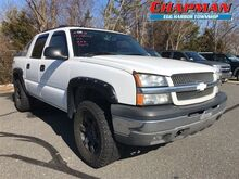 2004_Chevrolet_Avalanche 1500_Base_  PA