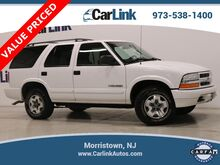 2004_Chevrolet_Blazer_LS_ Morristown NJ