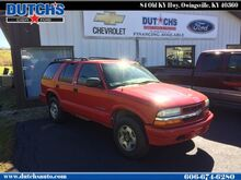 2004_Chevrolet_Blazer_LS_ Mt. Sterling KY