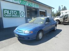 2004 Chevrolet Cavalier Base Spokane Valley WA